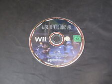 Nintendo Wii Game Where the Wild Things Are Disc Only