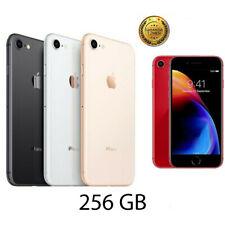 Apple iPhone 8 256GB BIANCO NERO ORO ROSSO (Ricondizionato)