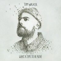 Tom Walker  ‎– What A Time To Be Alive  Vinyl LP  New Sealed