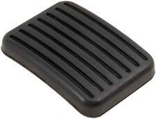 fits Dodge, Hyundai Brake Or Clutch Rubber Pedal Pad Dorman 20743