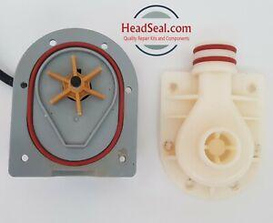 Bestway Lay Z Spa Water Pump 3 Seal Set to Fix Water Pump Leak