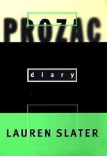Prozac Diary-ExLibrary