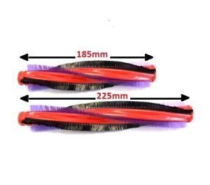 For Dyson V6 Brush DC59 V6 Animal Roller  brush V6 Fluffy Brush 185MM  225mm