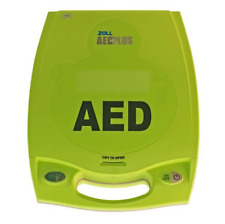 Zoll AED Plus - BioMed Certified - Free Accessories **GREAT DEAL!**