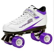 RDS Viper M4, Mens, Womens, Girls, Quad Speed Skates US Ladies Size 10