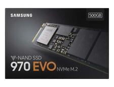 Solid-state drive Samsung con 500 GB di archiviazione