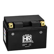 HR Bike Power 12V 10Ah GEL Motorradbatterie YTX12A-BS 51013 CTX12A-BS GT12A-BS