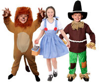 KANSAS KIDS FANCY DRESS COSTUME SCHOOL BOOK WEEK CHARACTER BOYS GIRLS OUTFIT