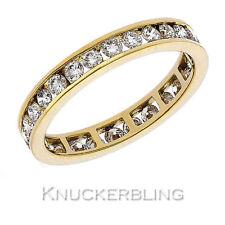 Wedding Round Not Enhanced VS1 Fine Diamond Rings