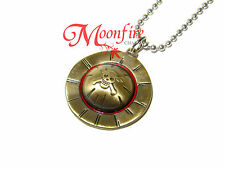 ONE PIECE LUFFY STRAW HAT PENDANT NECKLACE PIRATE ICON BEST QUALITY!!!