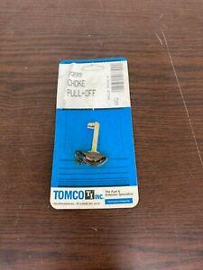 Tomco 7399 Choke Pulloff (Carbureted) Vacuum pull off diaphragm 2.0,2.6L 1983-86
