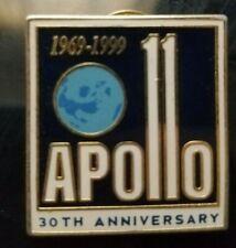 NASA Boeing 30th Anniversary Apollo 11 Official Pin