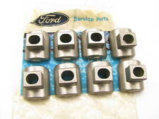 (8) NEW - OEM Ford E7FZ-6A528-A Engine Rocker Arm Fulcrum Seat