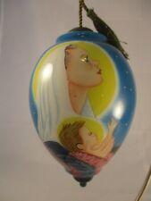 Ne Owa Art Star of Wonder Joseph Holodook Ornament #184