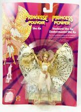 Princess of Power - Starburst She-Ra / L'Etincellante She-Ra (carte Europe)