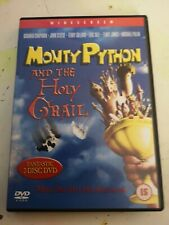 Monty Python And The Holy Grail (DVD, 2002)