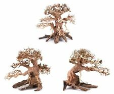 Aquarium Wurzel Bonsai Baum M 20 verschiedene Dekowurzeln Auswahl Aquascaping