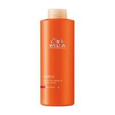 Wella Enrich Shampoo - 1000ml