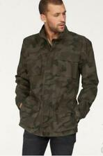 Parka, Jacke , *Bruno Banani* gr M camouflage, Tarnoptik, 99,99€