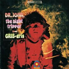 Dr. John, Lead Belly - Gris Gris [New Vinyl] 180 Gram
