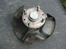 Mazda Miata '90 - '93 Passenger Side Front Hub With Spindle, Non-ABS