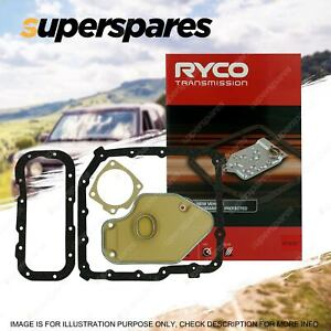 Ryco Transmission Filter for Holden Frontera MX Jackaroo UBS25 Rodeo TFR TRS