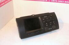 BMW Alpine 6552.8378942 Small Screen 4:3 Sat Nav Radio Headunit E53 X5