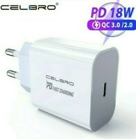 18W Usb C Power Adapter For Apple IPhone 12/12 pro/12mini 18W QC PD 3.0 Charger