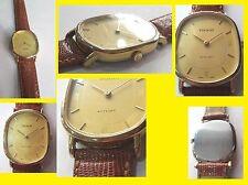 Gt8 Tissot stylist Elegant Manual viento Gold filled 17 rubis vintage 1960 ap