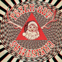 Various Artists - Psych-out Christmas / Various [New CD]