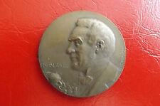 *Weinberger  Bronze-Medaille um 1900 / ca.40mm*K. Blasel  (BOX2)