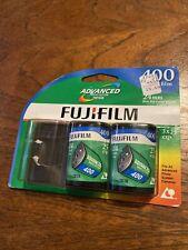 Advanced Photo System Fujifilm 400 Iso 24mm Film