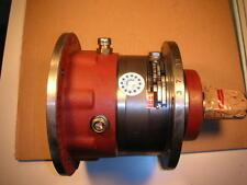 REGGIANA RIDUTTORI Planetary Gear Reducer Inline Final Drive RR65 16.32:1 Ratio
