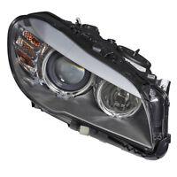 Hella Headlamp Halogen Right Driver Side BMW 5 Series F11 F10 5L-F10 5K-F11