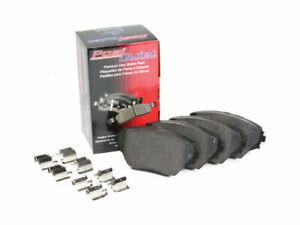 For 2005-2010 Hino 165 Brake Pad Set Centric 21455MH 2006 2007 2008 2009