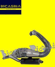 7221 - MARMITTA GIANNELLI RACING VESPA 50 SPECIAL R L N MODIFICA A 130 CC
