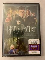 Harry Potter and the Order of the Phoenix (2-Disc Special Edition DVD) New Seald