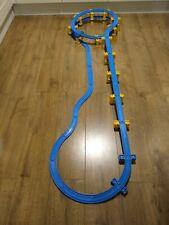 77 Piece Plarail Spiral Trackmaster Tomy Track Set, Thomas & Friends Tank Engine