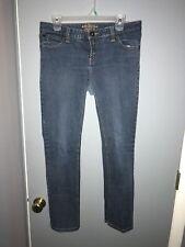 Womens Arizona Jeans Co Medium Wash Denim Size 13