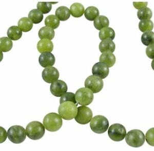 Rare Flair Gemstone Strand Jewellery Beads - COLOUR / STONE CHOICE Jade Hematite
