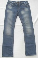 M.O.D Damen Jeans W28 L34 Modell Alice 28-34 Zustand Sehr Gut