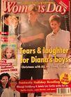 "Australian ""Woman's Day"" vintage magazine, 29 December 1997"