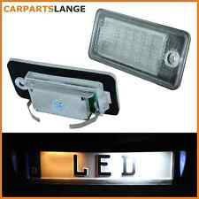 LED SMD Set Audi Number Plate Number Light Cold White