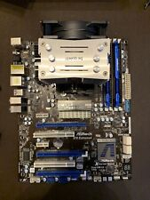 Asrock Socket AM3+ 970 Extreme4 Motherboard, 20GB RAM, Be Quiet Cooler, FX-8350!