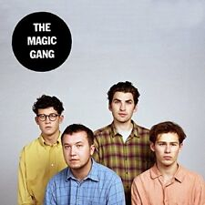THE MAGIC GANG - THE MAGIC GANG   CD NEU
