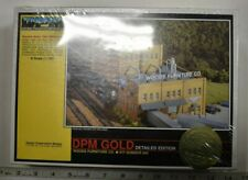 N Scale DPM Gold kit 66000 * Woods Furniture Co.