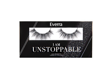 Everra I Am Unstoppable Magnetic Lashes & Magnetic Liner - Free Postage