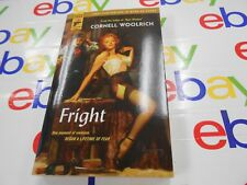 Fright by Cornell Woolrich (2007,USA) Hard Case Crime Edition