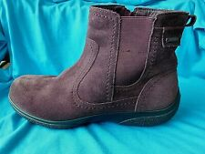 Womens HOTTER Kendal GORE-TEX  Ankle Boots .. size 5.5