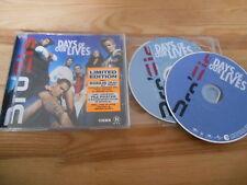 CD pop brosis Bro 'sis-Days of Our Lives + DVD (13 chanson) Cheyenne/rtl II